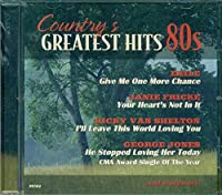Country's Hits 80's