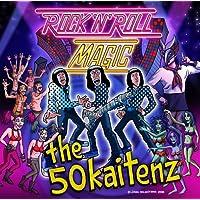 ロックンロール・マジック(初回生産限定盤)(DVD付)