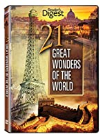 21 Great Wonders of the World [DVD] [Import]