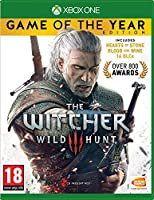 The Witcher 3 Game of the Year Edition (Xbox One) [並行輸入品]
