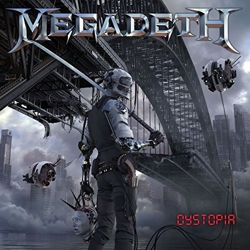 Dystopia / Megadeth
