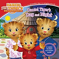 Daniel Tiger's Day and Night (Daniel Tiger's Neighborhood)