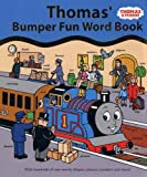 Thomas' Wonderful Word Book (Thomas & Friends)