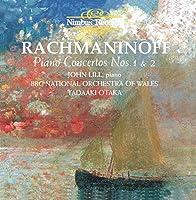 Concerto Piano 1 & 2