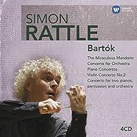 Concerto for Orchestra / Piano Concertos