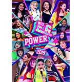 E.G.POWER 2019 ~POWER to the DOME~(Blu-ray Disc3枚組))(初回生産限定盤)