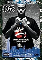 Made You Look: God's Son Live [DVD] [Import]