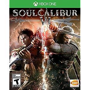 Soul Calibur VI (輸入版:北米) - XboxOne