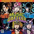 MUSIC BATTLER (通常盤 CD)