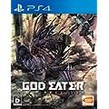 GOD EATER RESURRECTION - PS4