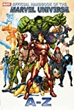 Official Handbook of the Marvel Universe A to Z Vol. 5