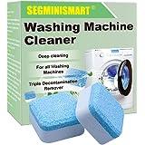 Lemi Shine - Shine + Dry Natural Dishwasher Rinse Aid Hard Water Stain Remover 8.45 oz - 3 pack Bundle