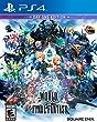 World of Final Fantasy (輸入版:北米)- PS4