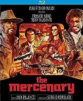 Mercenary [Blu-ray] [Import]