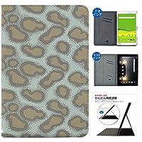 Jenny Desse HUAWEI MediaPad M3 Lite 10 WP/docomo Dtab d-01K ケース 手帳型 カバー スタンド機能 カードホルダー 多機種対応
