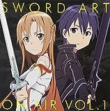 ラジオCD ソードアート・オンエアー Vol.1 画像