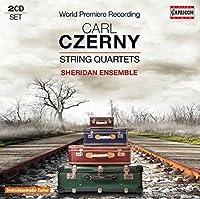 Czerny: String Quartets by Sheridan Ensemble