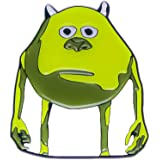 Mike Wazowski Enamel Pin | Mike Wazowski Meme Pin Brooch Joke pin Cute pins Backpack pins Pixar Monsters inc Kawaii