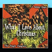 What I Love About Christmas【CD】 [並行輸入品]