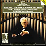 "Symphony 3 "" Organ """