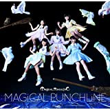 MAGiCAL PUNCHLiNE(ベガ盤)(DVD付)