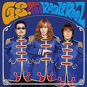 G.S.meets The KanLeKeeZ(初回限定盤B)