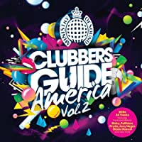 Ministry of Sound: America - Clubbers Guide 2