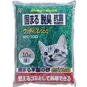 アイリスオーヤマ ウッディフレッシュ 猫砂 10L WF-100
