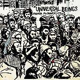 Universal Beings -Digi-