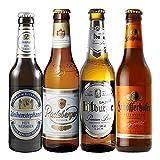 世界のビール12本飲み比べギフトセット ドイツビール特集 (ドイツ4種×3本)