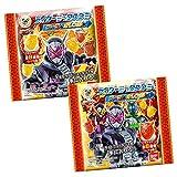 仮面ライダージオウ ライダーミックスグミ コーラ&オレンジ (12個入) 食玩・グミ (仮面ライダージオウ)