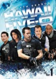 Hawaii Five-0 シーズン6 DVD-BOX Part1[DVD]