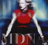 Mdna (Clean)