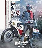 仮面ライダー Blu-ray BOX 1[Blu-ray/ブルーレイ]