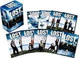 LOST シーズン4 COMPLETE BOX [DVD] 画像
