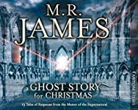 M.R. James - A Ghost Story for Christmas