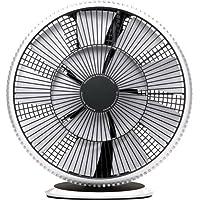 バルミューダ グリーンファン サーキュ(リモコン付き) ホワイト*ブラック EGF-3300-WK(1台) 家電 季節家電 扇風機・サーキュレーター [簡易パッケージ品] k1-4560330117954-ak