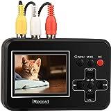 DIGITNOW Video To Digital Converter,Vhs To Digital Converter To Capture Video From VCR's,VHS Tapes,Hi8,Camcorder,DVD,TV Box a