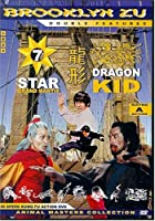 7 Star Grand Mantis/Dragon Kid