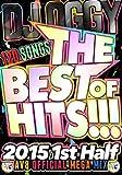 THE BEST OF HITS!!! 2015 1st Half - 120 SONGS AV8 OFFICIAL MEGA MIX -