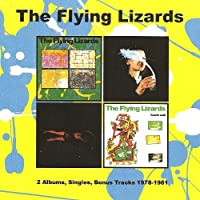 Flying Lizards / Fourth Wall by The Flying Lizards (2010-11-30)