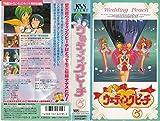 愛天使伝説ウェディングピーチ(5) [VHS]
