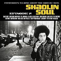 Shaolin Soul V.2 [Analog]