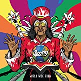 WORLD WIDE FUNK [CD]