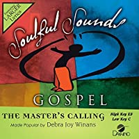 The Masters Calling [Accompaniment/Performance Track]【CD】 [並行輸入品]