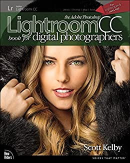 Adobe Photoshop and Adobe Photoshop Lightroom books - Book Review - nkwnuz.me