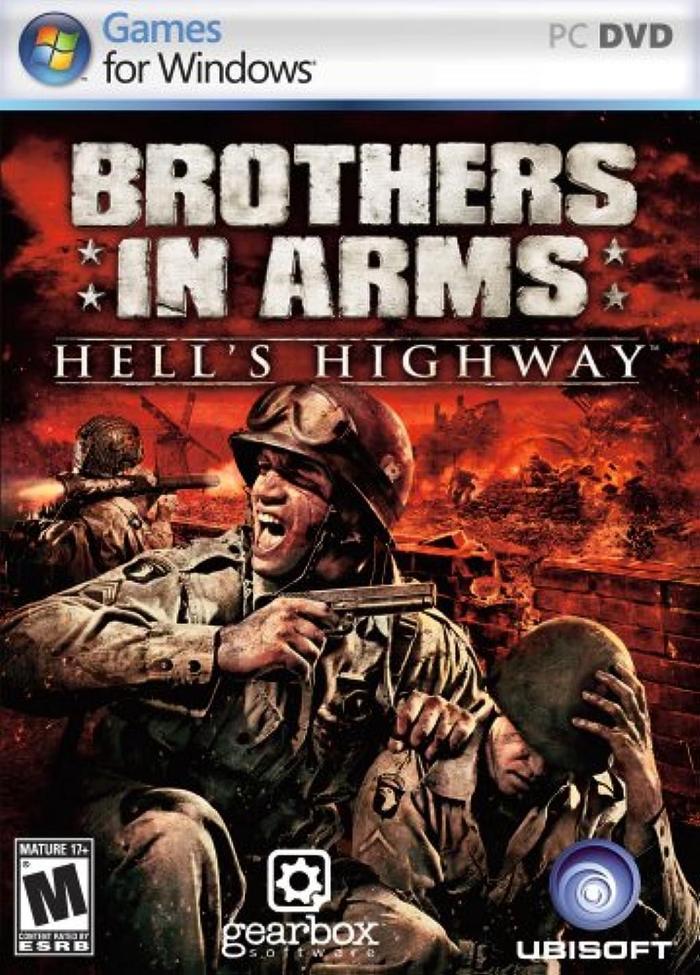 しつけメロドラマティック科学者Brothers in Arms: Hell's Highway (輸入版)