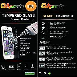 強化ガラスフィルム2.5D 4.7inch 0.3mm硬度9H