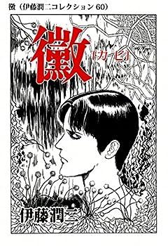 黴(伊藤潤二コレクション 60) (朝日コミックス)