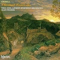 Crusell Clarinet Conc.